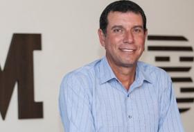 Gerente general de IBM en el Perú