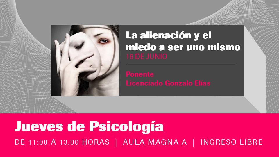 Boletín de Graduados - ULima (Publicidad)